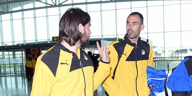 asteras depart airport cavenaghi codina