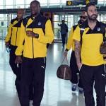 asteras depart airport sergio amorin
