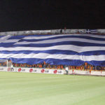 e apoel tranzispor greek flag